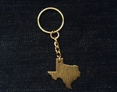 Texas Keychain | SINGLE|