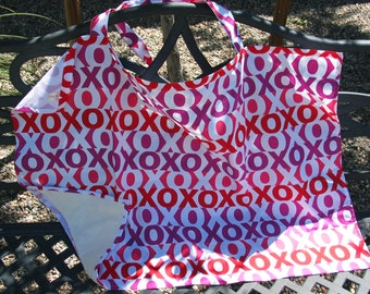 XOXO Nursing Covers