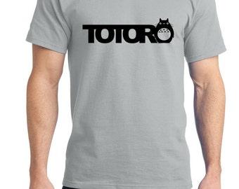 Totoro T Shirt