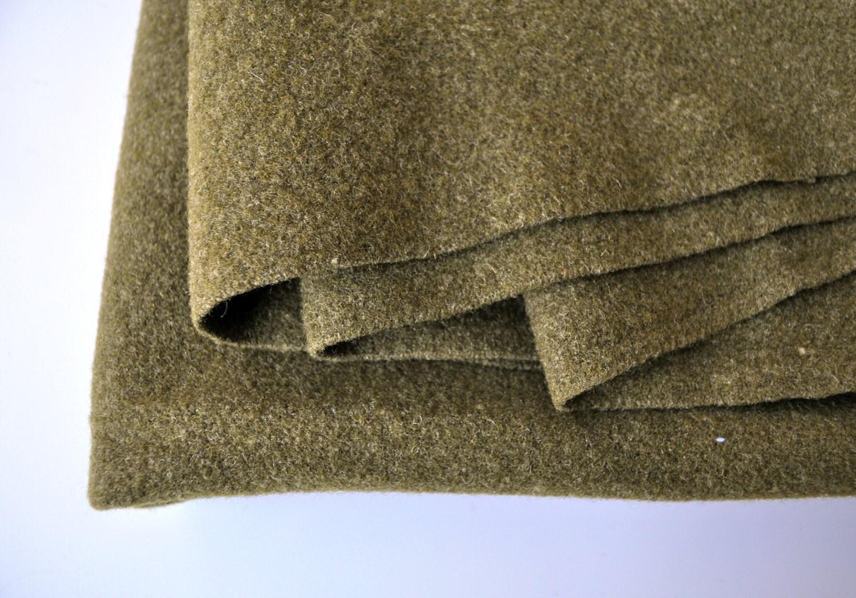couverture militaire vintage laine. Black Bedroom Furniture Sets. Home Design Ideas