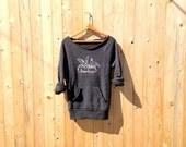bestie bunnies Sweatshirt, Rabbit Shirt, Easter Gift, S,M,L,XL