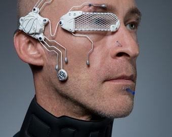 Mesh-tec head system