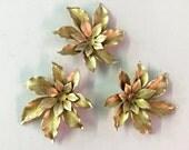 Poinsettia Flower (1 pc)