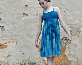 Aravis ballet princess dress pattern and leotard dance costume pdf sewing pattern