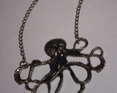 20-Inch Cthulhu Necklace