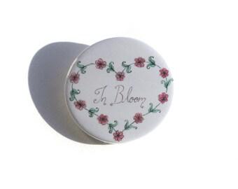 Heart Bloom badge