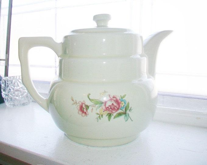 Vintage Drip-O-Lator Coffee Pot or Teapot Mid Century