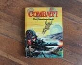 Vintage Book - Combat! The Conterattack by Franklin Davis Jr. (1966)