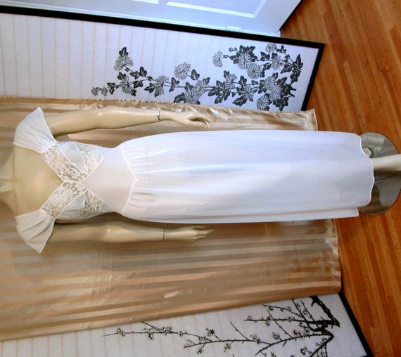 Glamour Gowns Tagged Size S The Deco Haus: Vintage 40s 50s Seamprufe Marilyn Monroe By SadieMaybelline