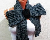 Buy Bow trendiest scarves: accessories of picture trends