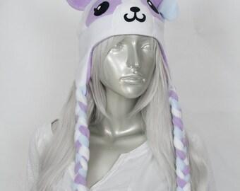 Panda Lolita Hat