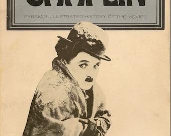 Charlie Chaplin - Robert F. Moss