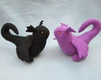 Teeny Dragon - Custom Made