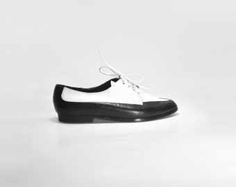 80s Swing Shoes