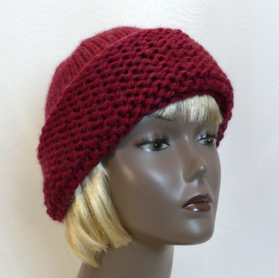 Knitting Pattern Russian Hat : 301 Moved Permanently