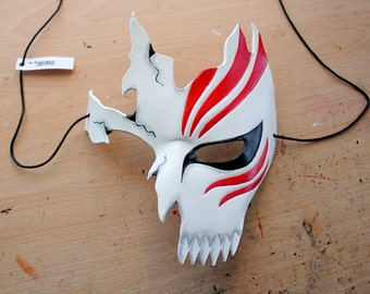 Ichigo Hollow mask - Made to Order