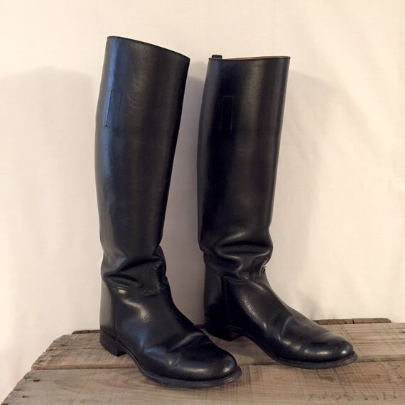 Vintage Riding Boot 82