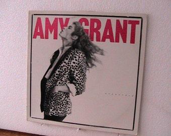 Vintage Amy Grant Lp
