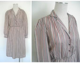 Vintage Long Sleeve Dress by Jo Y's