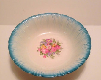 Vintage Homer Laughlin Bowl