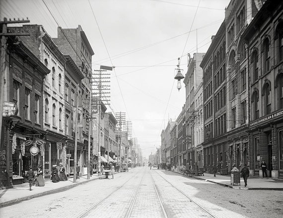Knoxville Tennessee 1900 Gay Street Knoxville Tn