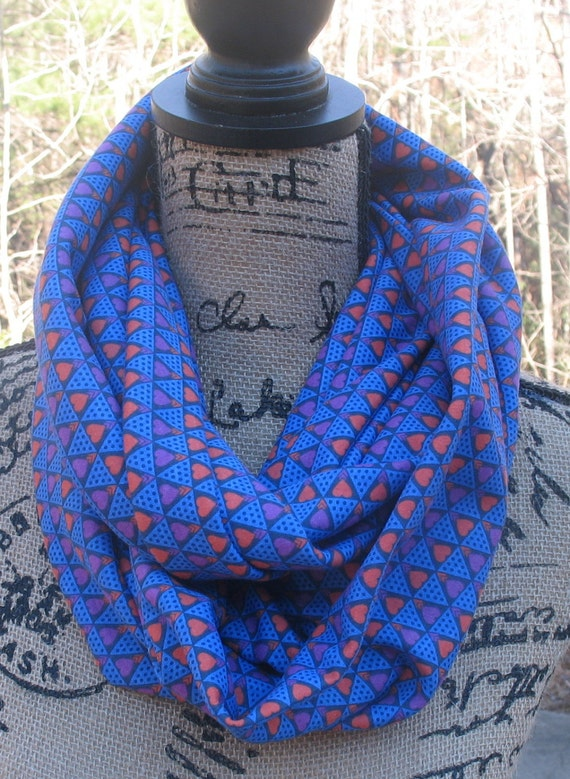Infinity pocket scarf travel scarf for Travel scarf