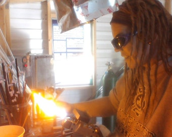 Lampworking Classes By, Elemental Goddess