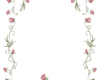 Framed Wedding Invitation with beautiful invitations example