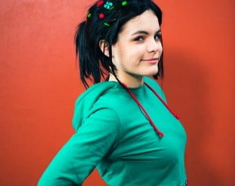 Cosplay Vanellope-Disney