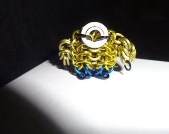 Chainmaille Minion