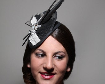 Kaitlin Race Hat