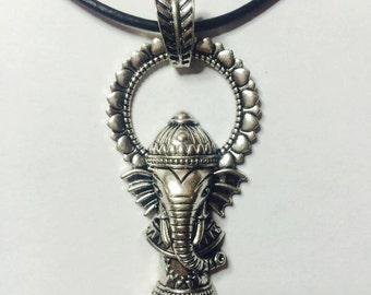 NEW - Ganesha Choker
