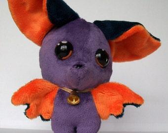 Flying fox bat plush *SALE*