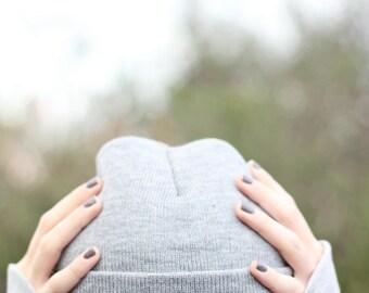 YOGA Accessories - Embroidered Namaste Beanie - Namaste Beanie - Stocking Stuffer - Gifts For Yogi - Yoga Gift - Winter Beanie - Yoga Hat