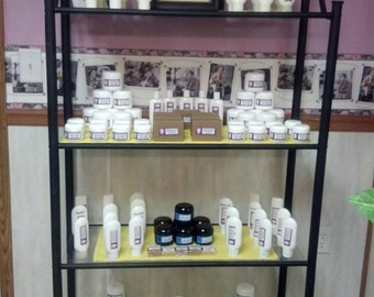 Goat's Milk and Honey Lotion with Shea Butter 8 oz!!