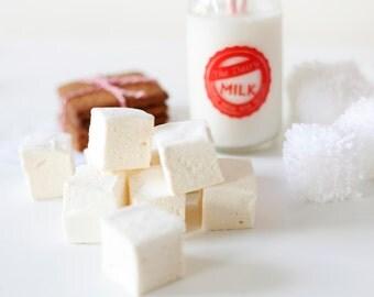 Handcrafted Marshmallows - Vanilla