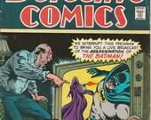 Detective Comics Vol. 39 ...