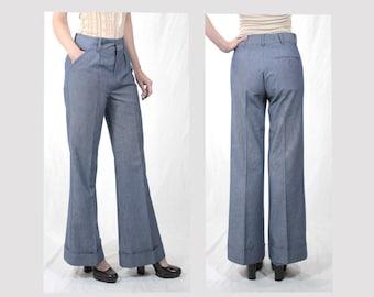 Vintage Dress Pants 81