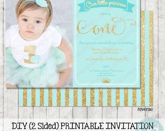 1st birthday invitation | Etsy AU