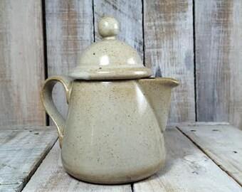 Vintage Creamer - Dansk - Ceramic Creamer Pitchers - Coffee Creamers - Cream Pitcher - Pottery Creamer -Small Creamer Pitcher