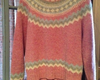Vintage Woolrich Sweater, Vintage Woolrich, Woolrich Sweater, Vintage Sweater, Womens Sweater