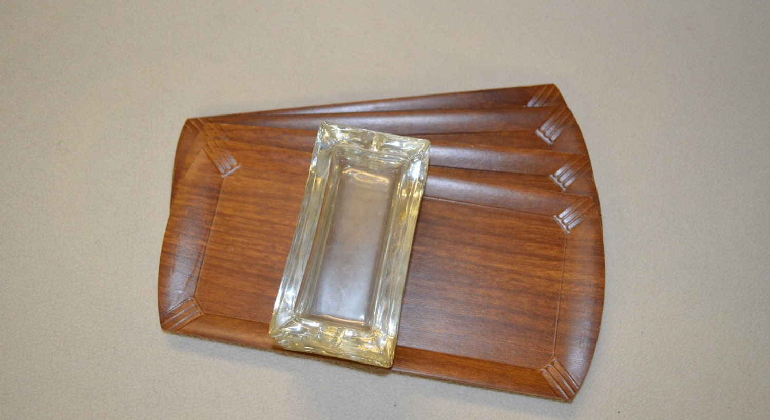 Hasko canape trays cocktail afternoon tea and bridge trays for Perspex canape trays