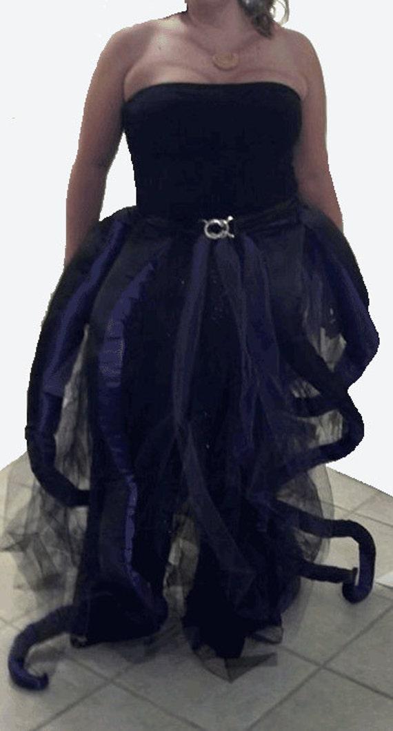 Disney Ursula the Sea Witch Halloween - 60.7KB