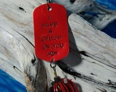 Valentines Gift for Boyfriend Valentines Day Gift for Her Mens Gift for Him Valentines Gift for Husband Wife Personalized Fishing Lure Gift