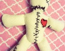 Kpop Vixx Voodoo Doll Plushie plush toy doll