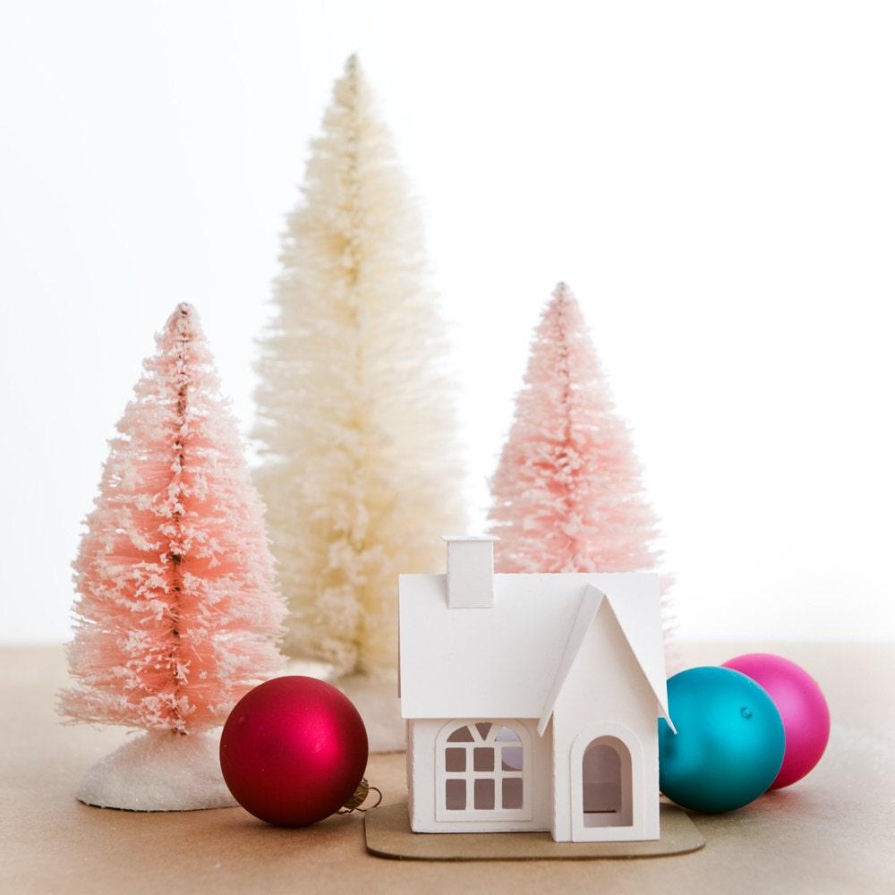 Christmas ornament craft kit - Like This Item