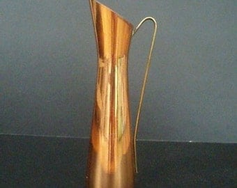 Vase Vintage - Pitcher - Cupper - Mid Century - German Design