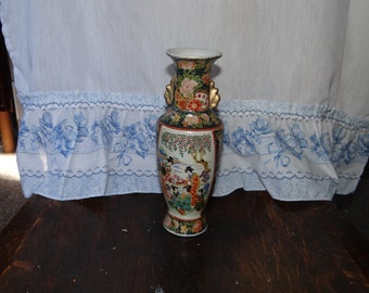 Popular Items For Geisha Girl Vase On Etsy