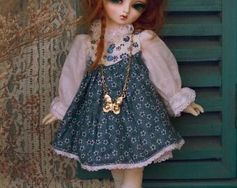 BJD Dress - BJD Outfit - #01