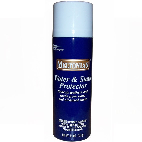 meltonian waterproof stain protector protect suede by